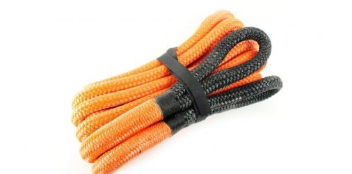 """Mega Recovery Rope = 1.5"""" Kinetic Recovery Rope"""